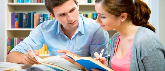 Занятия с носителем языка