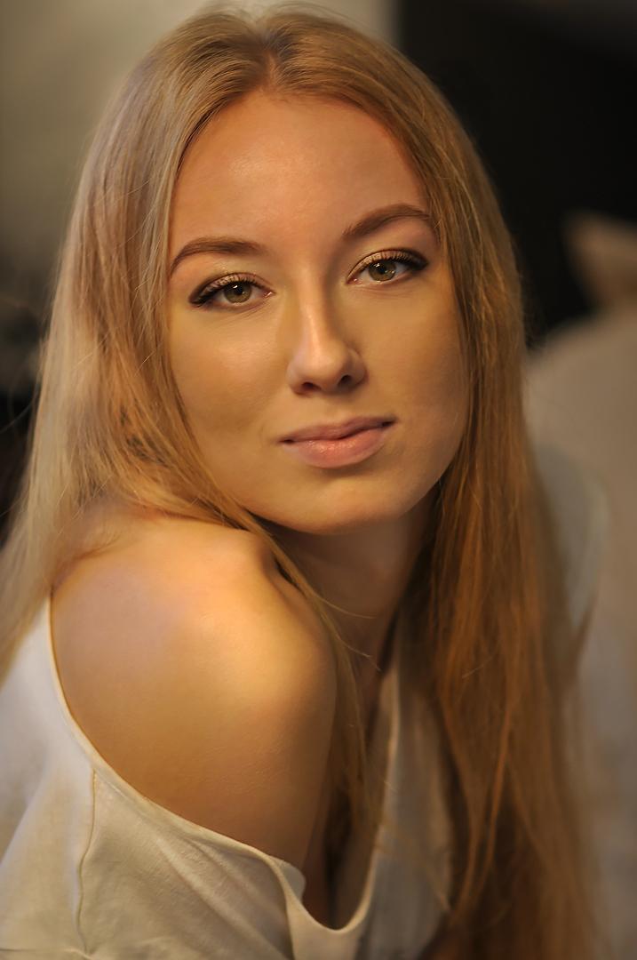 Казаченко Дарья
